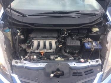 Honda Fit Rs 2010 (LHD) 1500cc