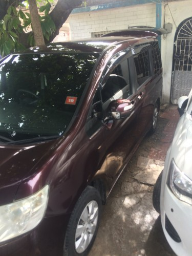 Multiple Vehicles For Rent, Crvs, Cars, Voxys