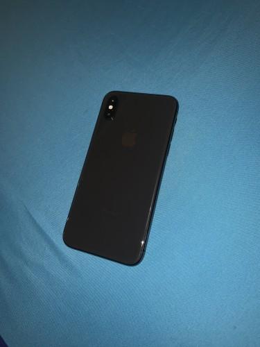 IPhone X 256GB (Unlocked) Tempered Glass