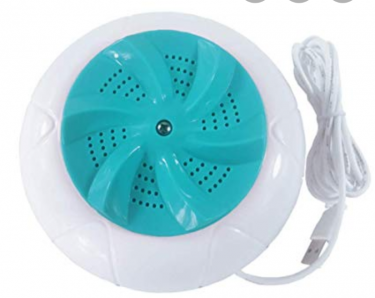 USB  WASHING MACHINE(PORTABLE)