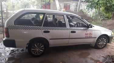 1998 Toyota Corolla S/wagon