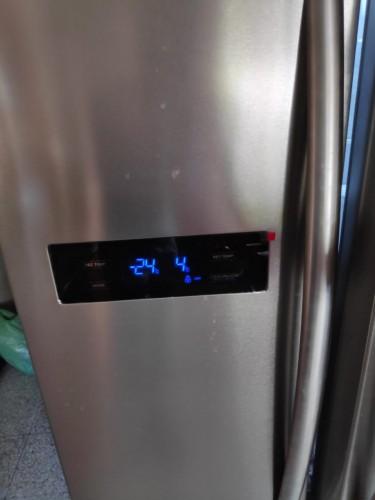 Come Get It Today Blackpoinite 22 Cu Refrigerator
