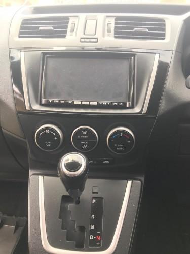 2013 Mazda Premacy