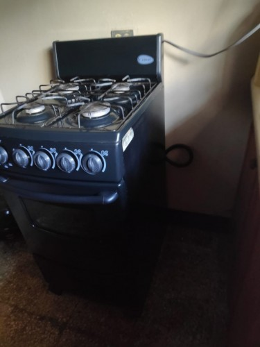 Cetron 20 Inches 4 Burner Gas Stove