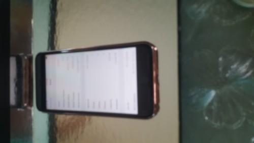 IPhone 7+128Gig Black Fully Unlock'
