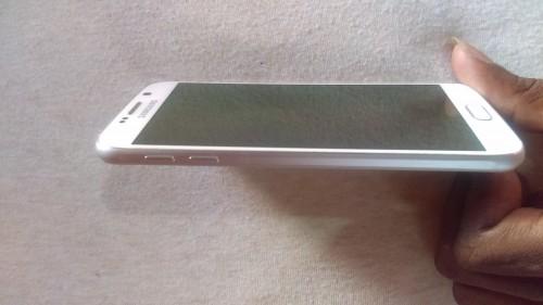 Samsung Galaxy S6 Well Clean