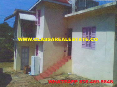 GREENSIDE...PROPERTY COMPRISING 2 DWELLING HOUSES