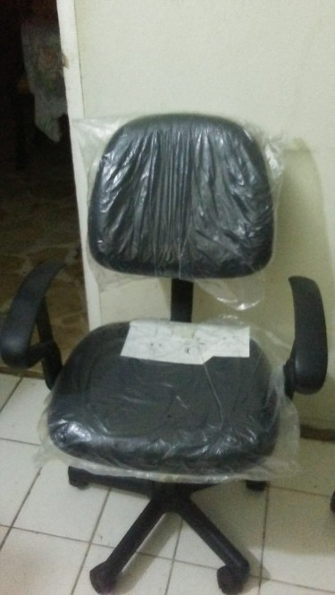 Manicure Chair