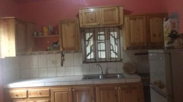 1 Bedrom For Rent( Near Uwi )