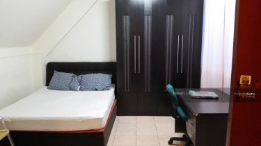 1 Bedroom For Rent Furnish & Unfurnish