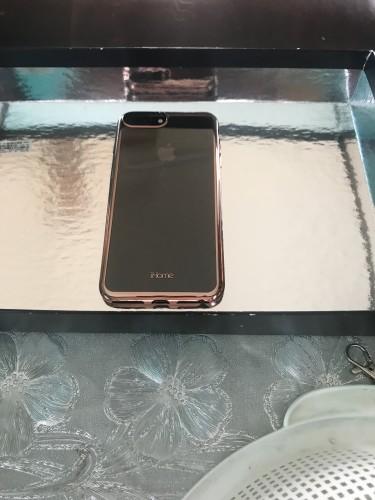 IPhone 7+ 128 Gig Black Fully Unlock