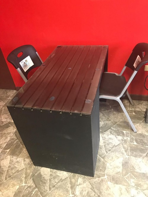 Saloon Furniture And Equipment For Sale... CHEAP!!