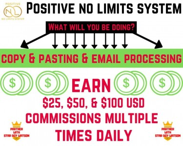 Be Your Own Boss & Earn Online At Home Usd $24-200