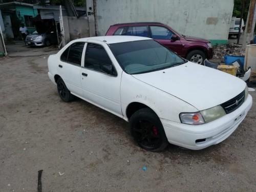 1998 Nissan