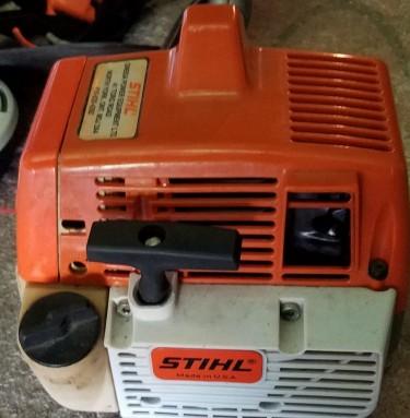 Fs220 Stihl Bush Cutter