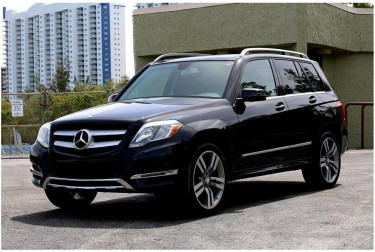 2013 Mercedes Benz GLK 350 Vans & SUVs Kingston