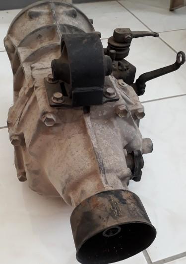 Toyota Hiace Gear Box