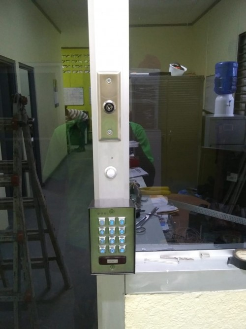 Installation Services And Electrical Services