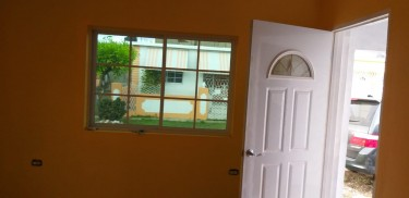 Newly Built 1 Bedroom Greater Portmore!