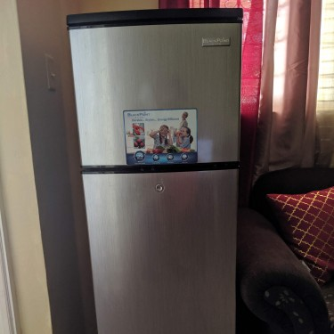 For Sale: Fridge For Sale In Great Condition (8.2