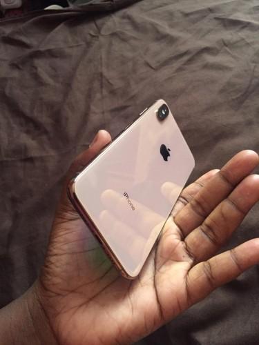 IPhone XS Max 256 Gb Clean Gold