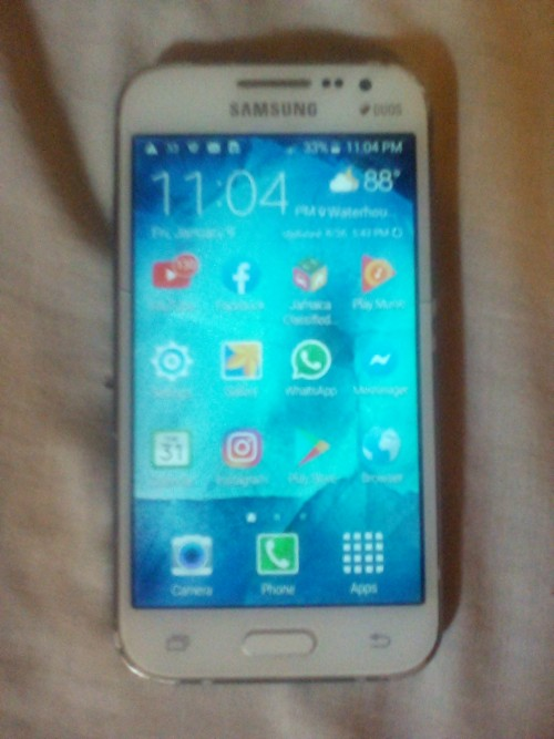 Samsung Galaxy Core Prime Fully Up 6.g Everything