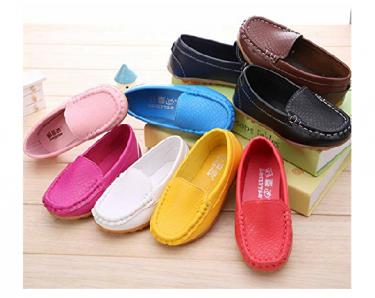 Boy Shoe, Baby Boy Shoe, Loafer