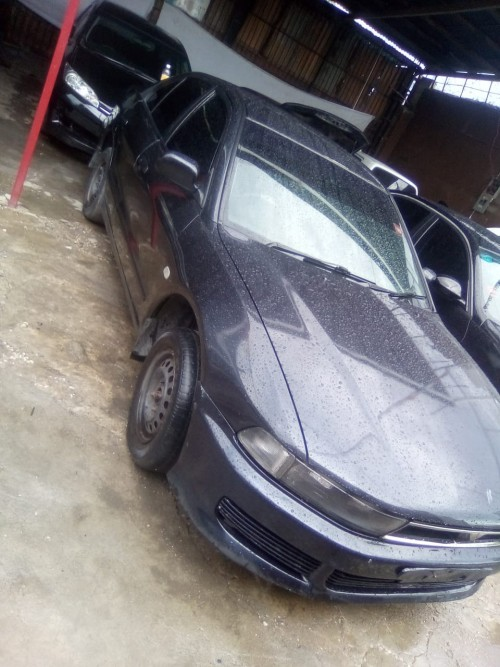 2001 Mitsubishi Galant $165k Negotiable!