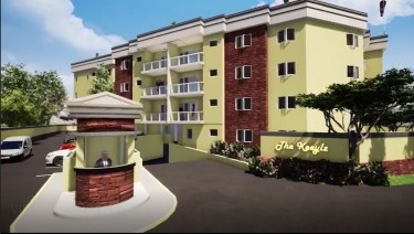2 Bedroom 2 Bath Apts For Sale- New Kgn-New Constr