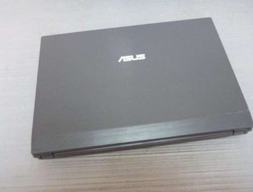 Asus Laptop Coming Mid October