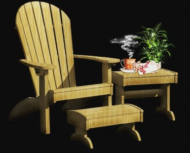 CUSTOM BUILD YOUR OWN BEAUTIFUL PATIO FURNITURE