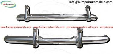 Rolls Royce Silver Cloudbumper (1955-1958)