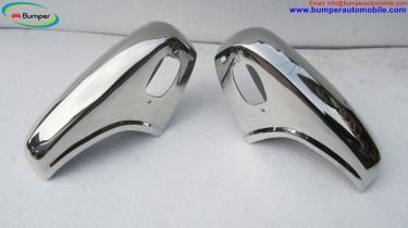 Mercedes W120 W121 Bumper Models 180B 180C 180DB