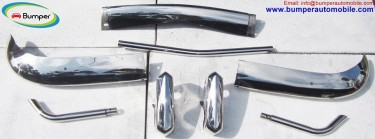 VW Karmann Ghia US Type Bumper (1955 – 1971)