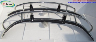 Volvo PV 544 US Type Bumper (1958-1965) By Stainle