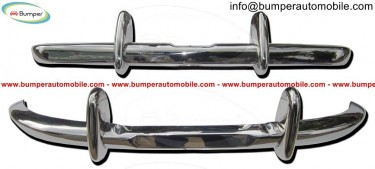 Datsun Roadster Fairlady Bumper (1962-1970)