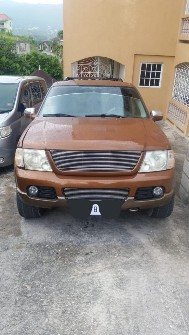 2003 Ford Explorer Clean Sale Or Trade