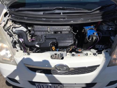 2011 DAIHATSU MIRA 535k Neg Cheap