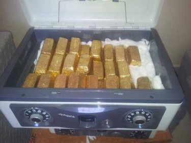 AU Gold Dust, Gold Bars, Gold Nugget Available