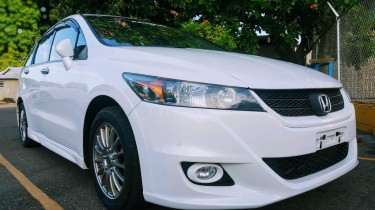 2013 Honda Stream RSZ Sport Package Cars New Kingston