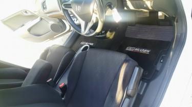 2013 Honda Stream RSZ Sport Package