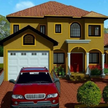 Douglas Architecture - Building Plans/Blueprints  Houses  Portmore, Kingston