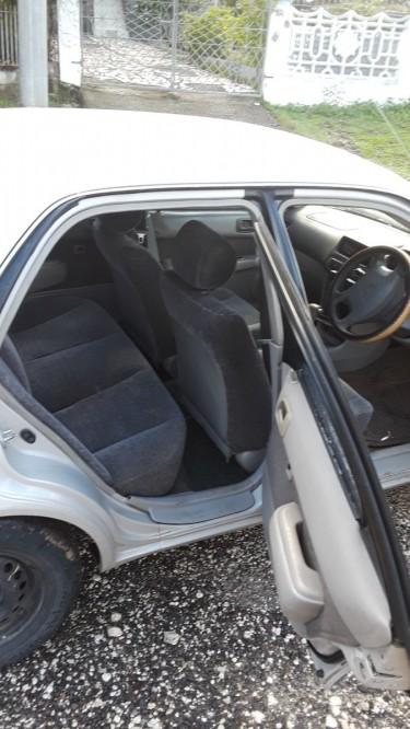 Toyota Corolla For Sale 1999