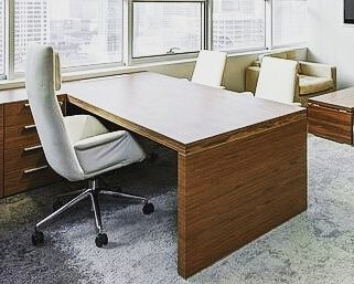 CUSTOM BUILD YOUR OWN BEAUTIFUL MODERN OFFICE DESK