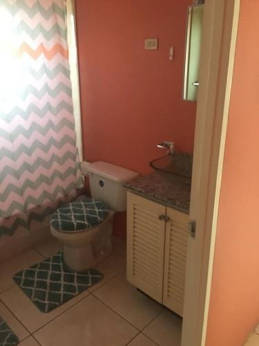 Furnished 2 Bedrooms 1 Bathroom