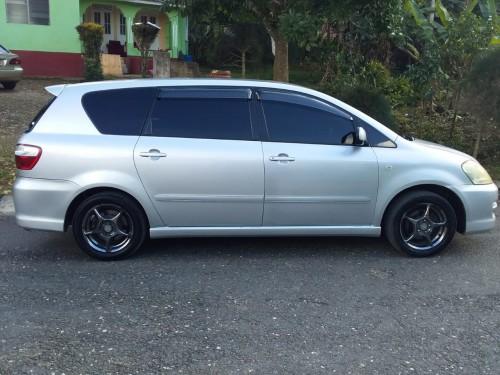 Toyota Ipsum For Sale O4
