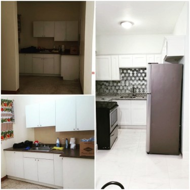UPGRADE YOUR KITCHEN - CALL FOR QUOTATION