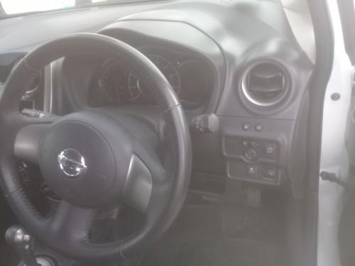 2014 Nissan Note  (Ryder)