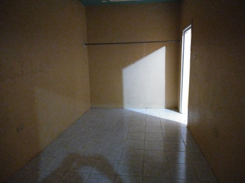 Enclosed 1 Bedroom  Apartment