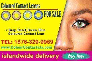 Colour Contact Lens For Sale